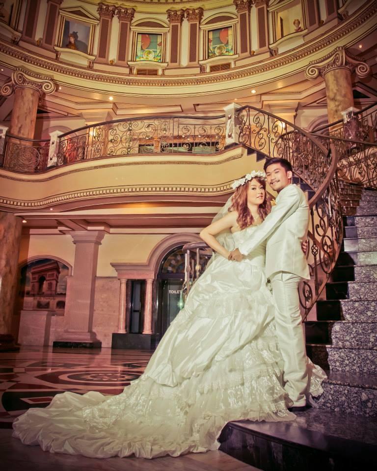 IRIS Wedding Studio newww