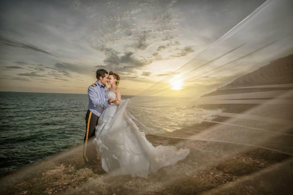 RICH LOVE WEDDING STUDIOpic